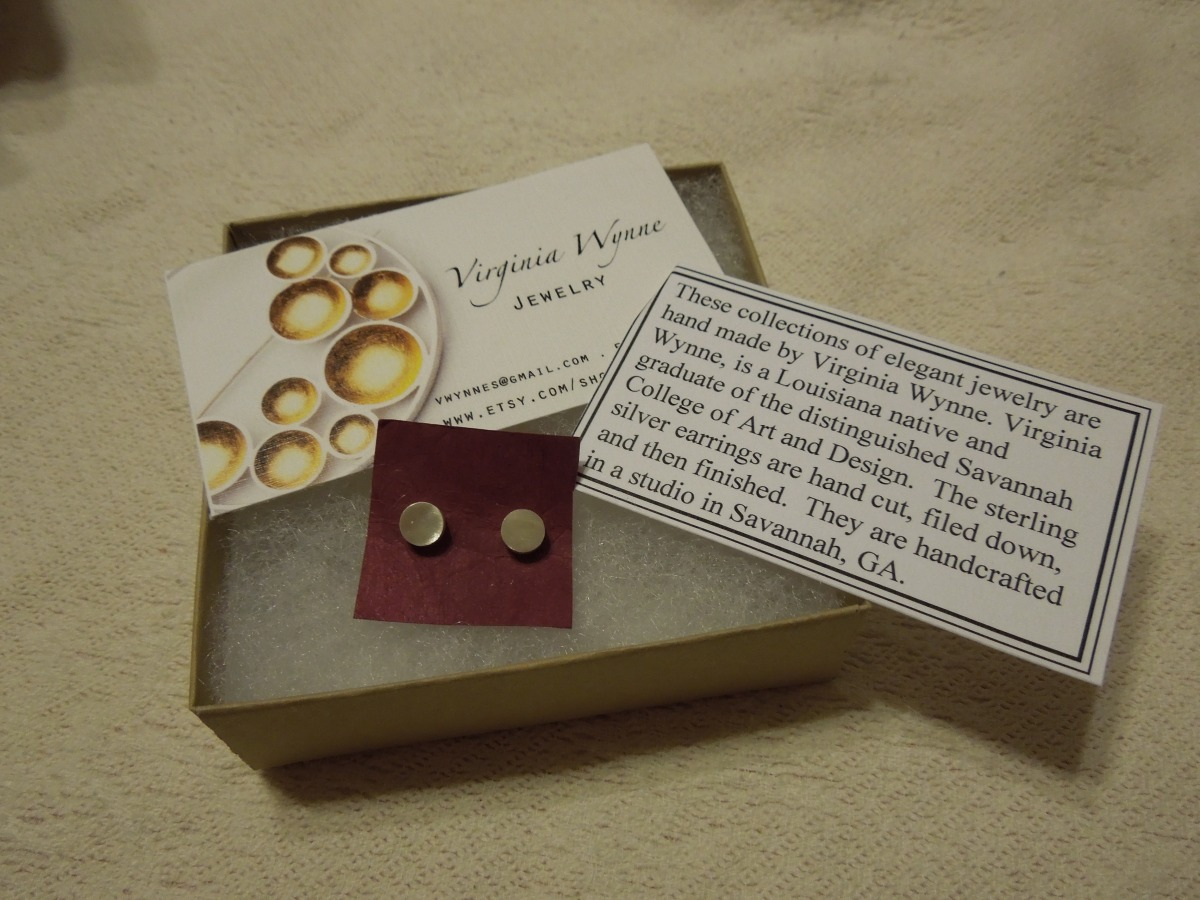 Fair Ivy – August 2013 Jewelry – Package#2