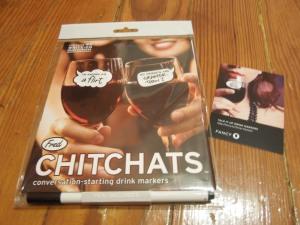 Chitchats
