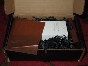 Mask in Box