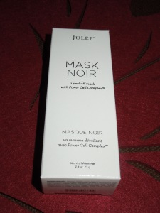 Mask Noir