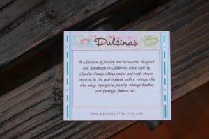 Dulcinas