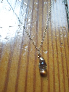 Freebie Necklace