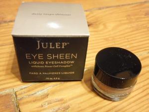 Eye Sheen