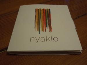 Nyakio #2