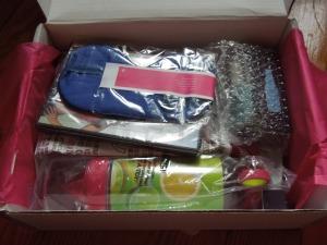 Open Box #2