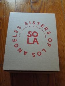 SOLA Box