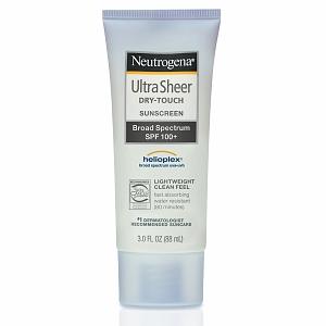 Sunscreen 100 spf