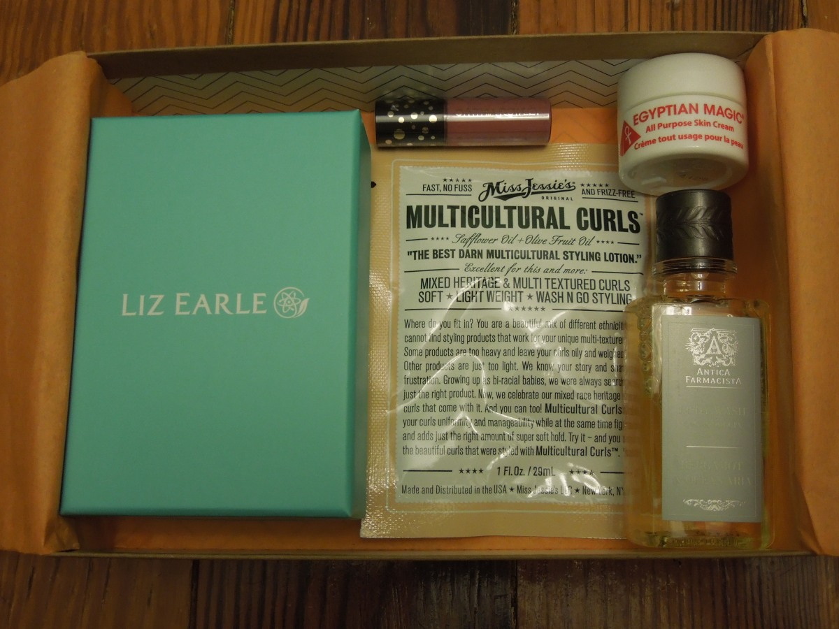 Birchbox: June 2014