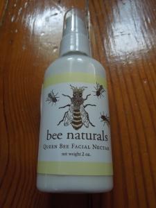 Facial Nectar