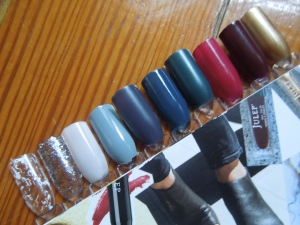 All Swatches