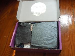 Open Box 1