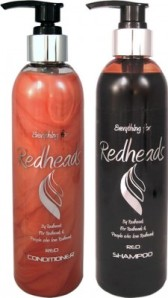 Redhead Shampoo