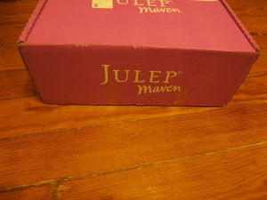 Big Julep Box