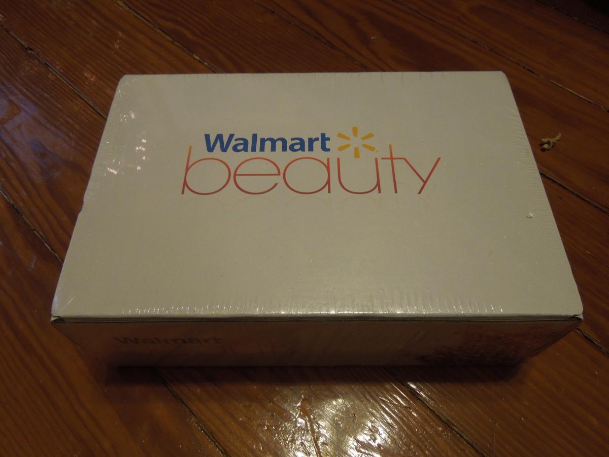 Walmart Beauty Box: Winter2014