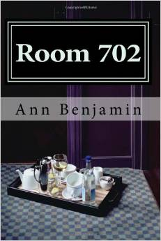 WRITER'S SHELF: THE POPSUGAR 2015 BOOK CHALLENGE! – Book #3 – Room 702 by Ann Benjamin