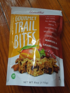 Trail BItes