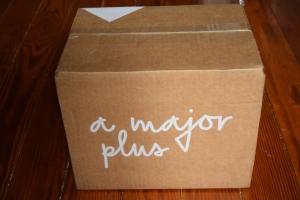 Plus Box