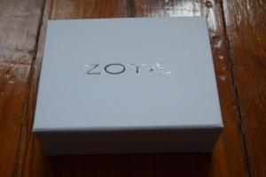 Zoya Box
