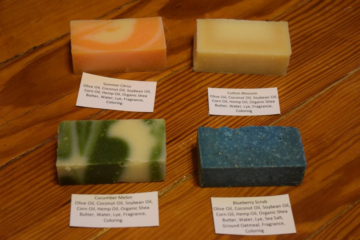 Clean Bar Box: June 2015 & PromoCode!