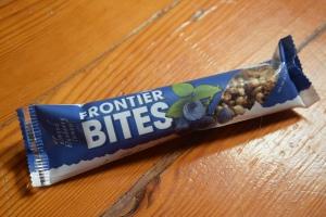 Frontier Bites