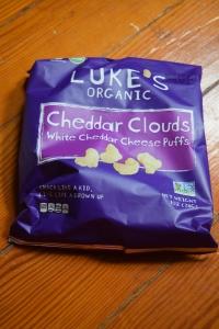 Luke's Organic