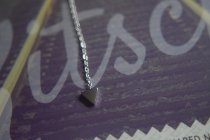 Necklace Close