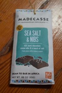 Sea Salt & Nibs