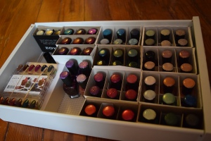 Zoya Drawer
