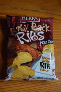 Rib Chips