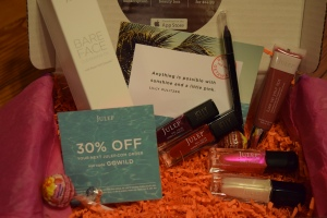 June 2015 Julep
