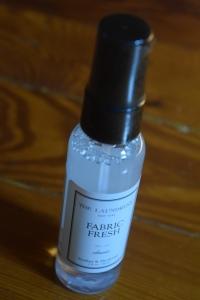 Fabric Spray