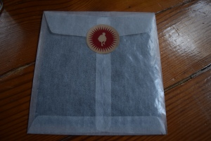 Fabrich Sealed