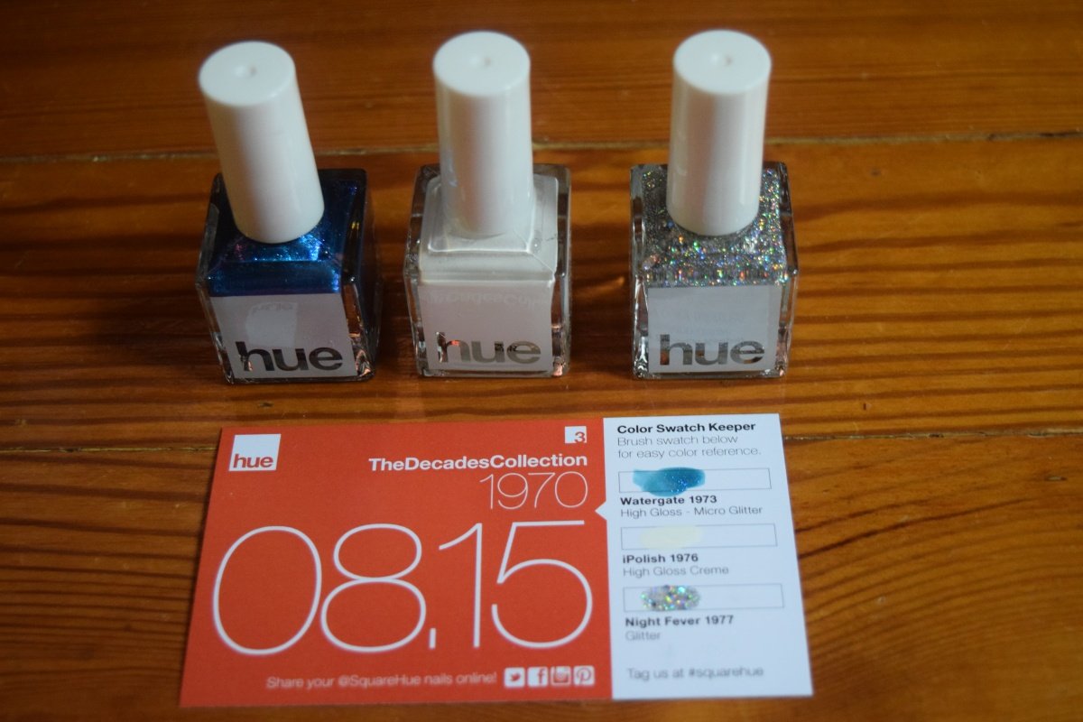 Squarehue: The 1970s – August2015