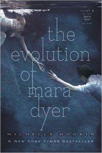 Mara Dyer 2
