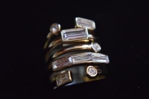 Ring Close