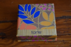 Tarte Box
