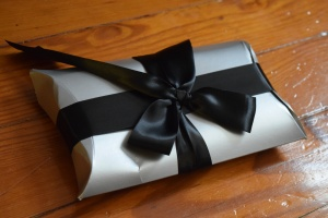 Wrapped Surprise