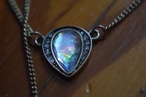 Necklace Close 2
