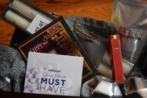 Popsugar Holiday for Her Box 2015