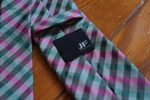 Tie Label