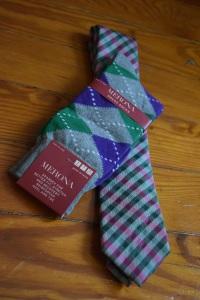 Tie & Socks