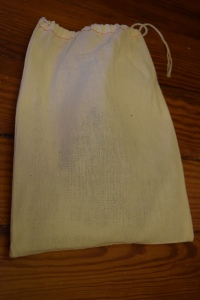 Bag of Extras