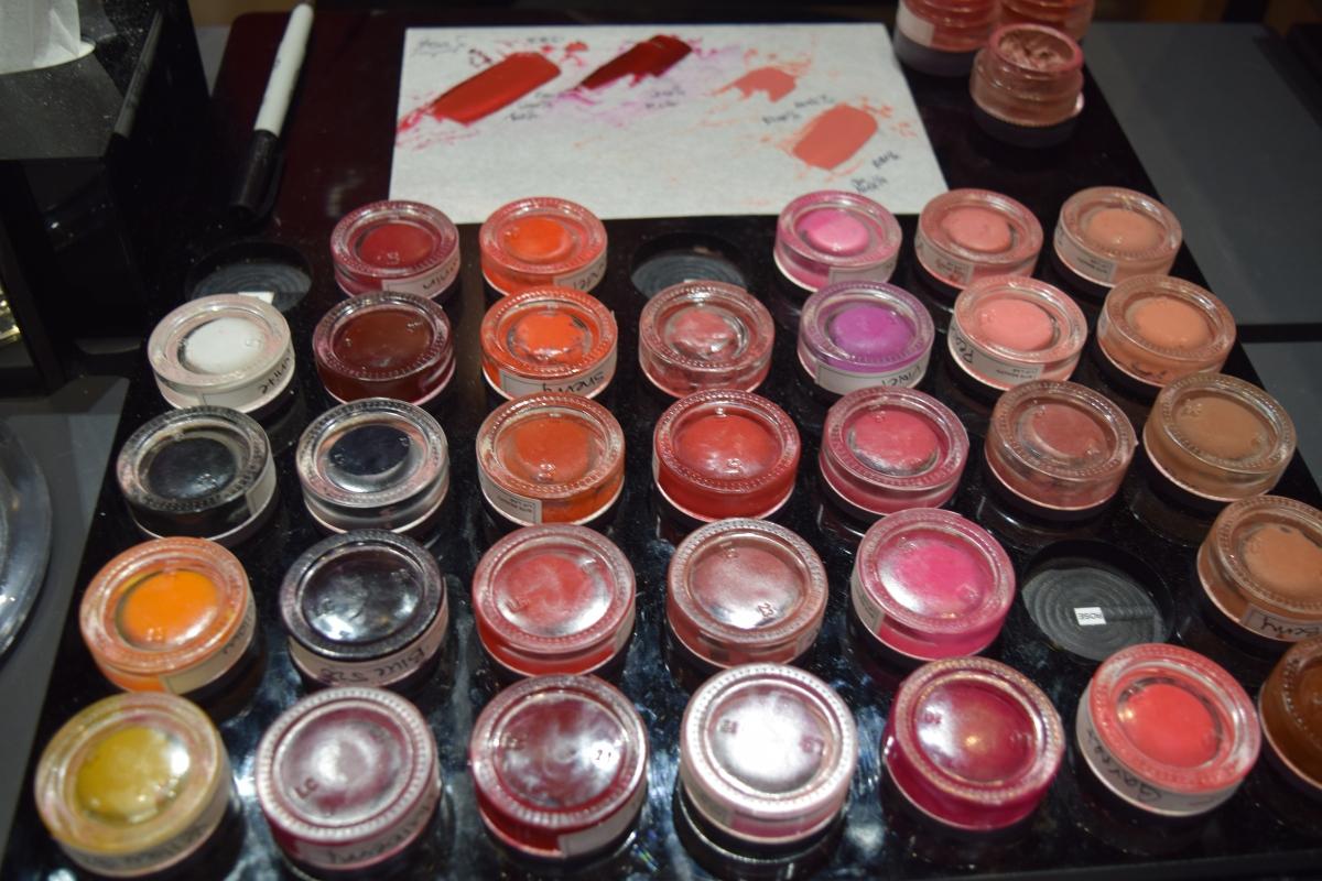 NYC Beauty & Fashion: Bite Beauty LipLab