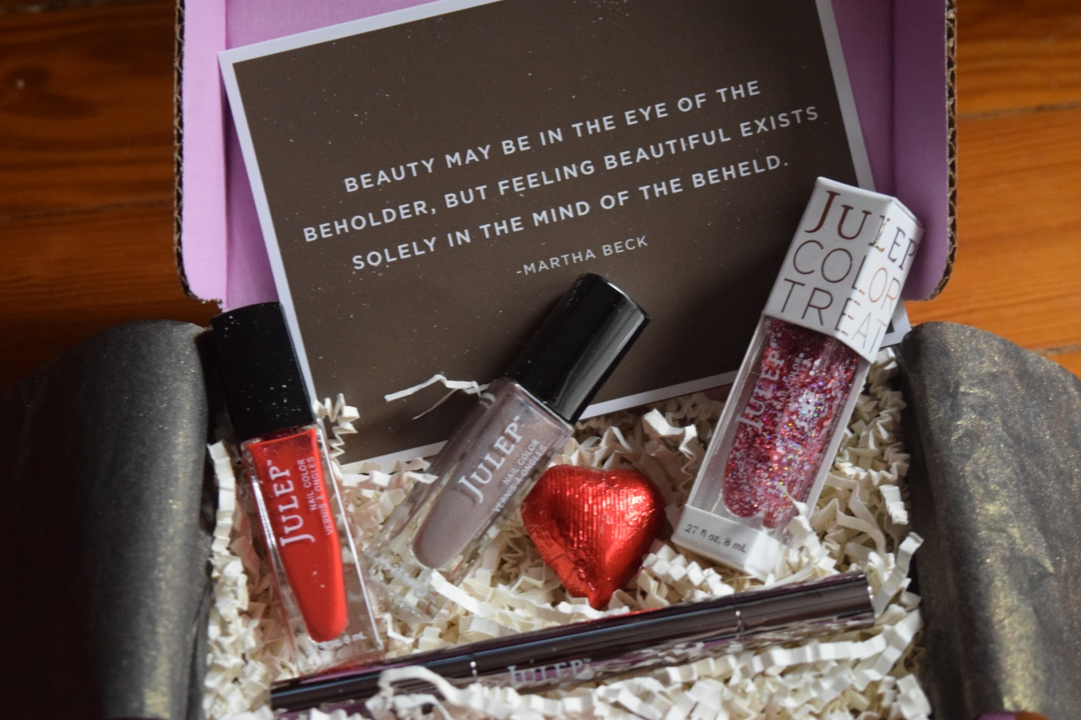 Julep Maven: February 2016, 20% Off & April Spoilers!
