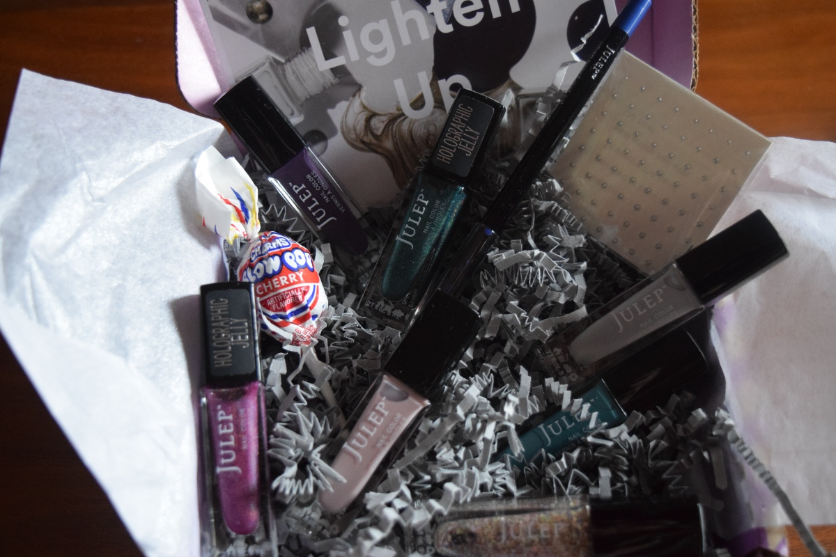 Julep Maven: March 2016 – The Lighten Up Collection, Plus 20%Off!