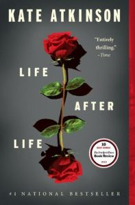 Life After Life Book#1