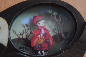 Red Riding Close