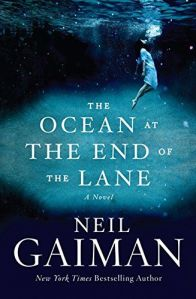 The Ocean at the End of the Lane Book #6