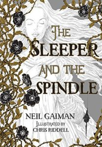 The Sleeper & the Spindle Book #8