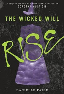 The Wicked Will Rise Book #9